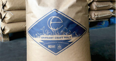 KSB Epiphany craft malt