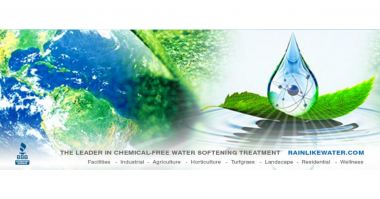 Magnation Sustainable Water Treatment