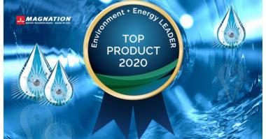 Magnation Top product award 2020