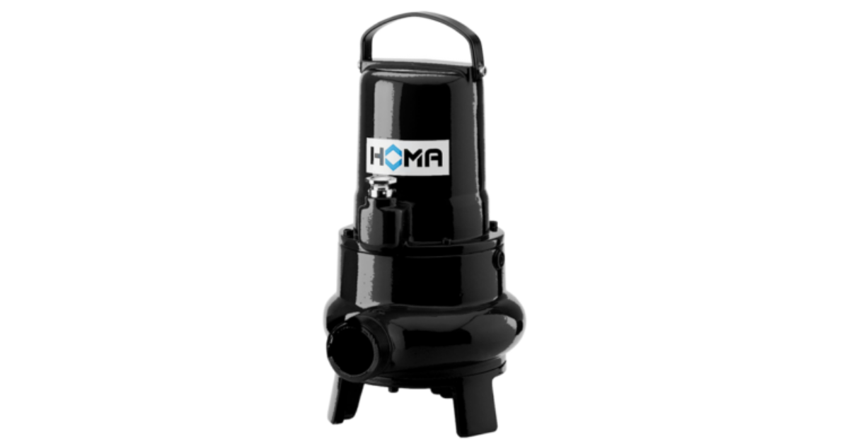 HOMA pumps TP Series