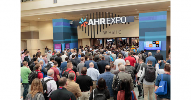 AHR Expo Show is Cancelled
