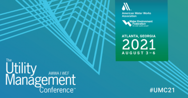 AWWA Utility Management Conference