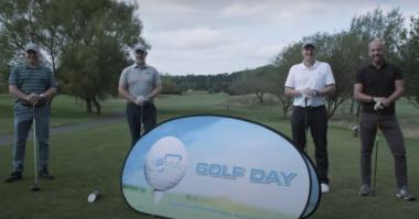 BPMA Golf Day
