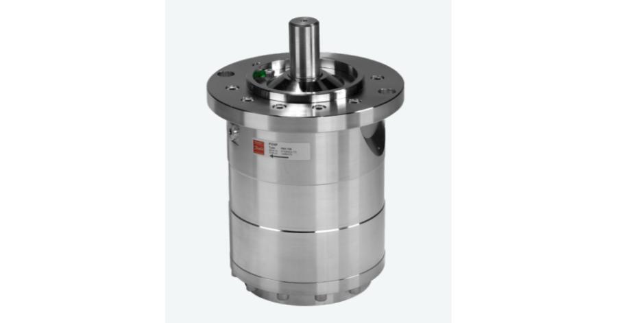 Danfoss PAH high-pressure pump