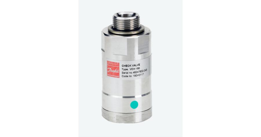 Danfoss VCH Check valve