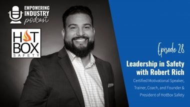 Leadership in Safety with Robert Rich