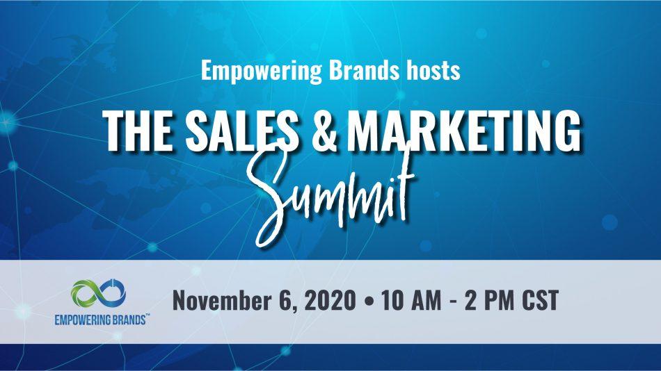 EB Sales & Marketing Summit