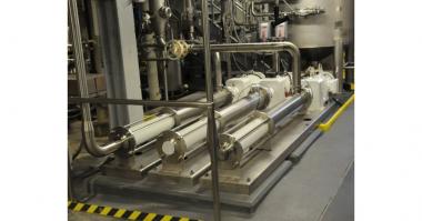 Netzsch Solves Long-Term Pumping Problem for Dairy