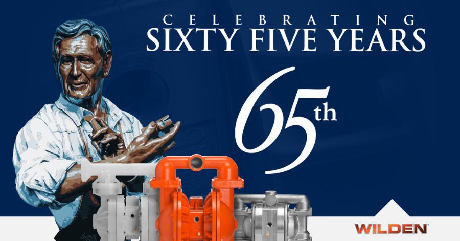 PSG Wilden Celebrates 65 Years
