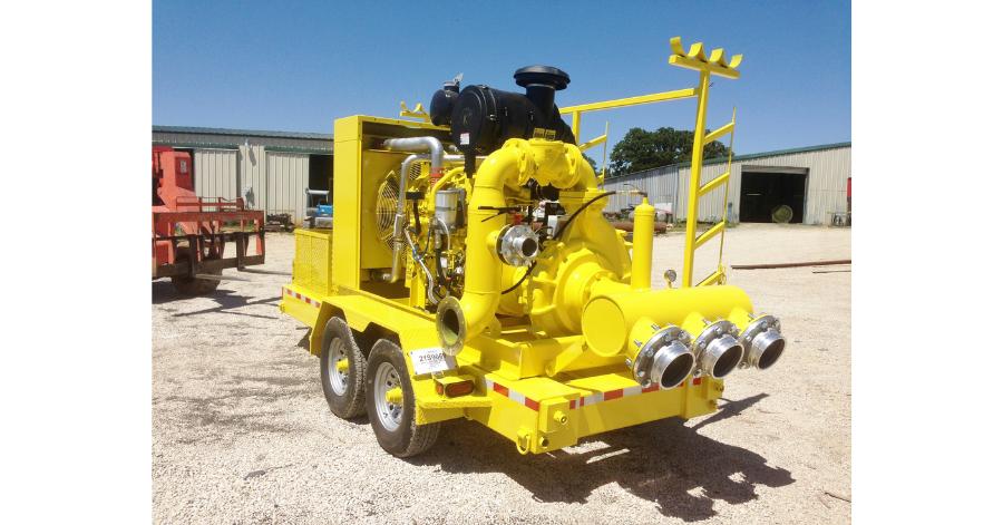 RWN Venturi Pumps