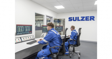 Sulzer Advanced analytics program solutions can be applied to any pumping system
