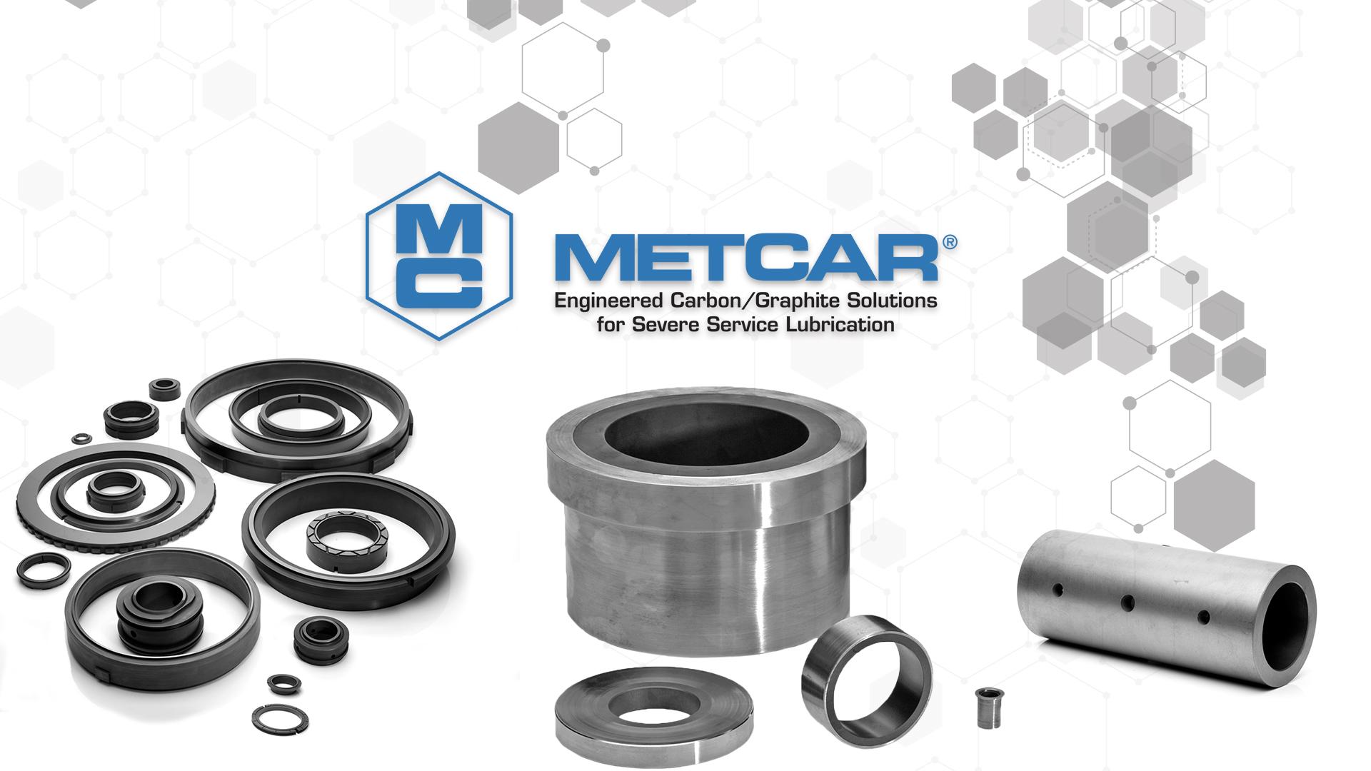 METCAR® Carbon Graphite