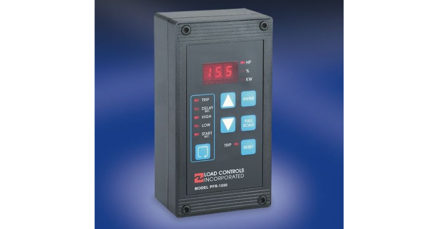 Load Controls PFR-1550