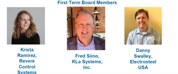 WWEMA Board of Directors 2021