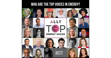 Ally Top Energy Voices