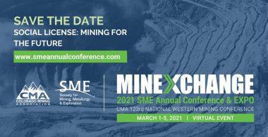 MINEXCHANGE 2021 Mining Conference