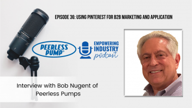 Episode 36_ Using Pinterest for B2B Marketing & Application
