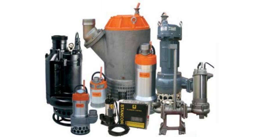 IFS Pump Selection Criteria Stancor's Pumps