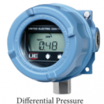 UE Differential pressure