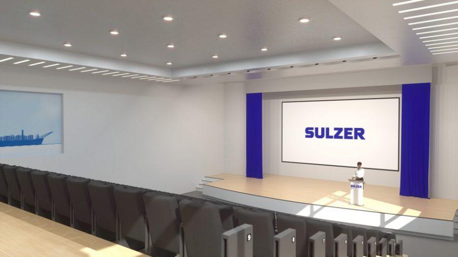 Sulzer Rio Oil & Gas