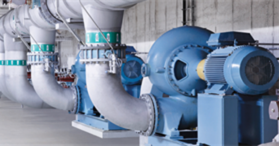 ABB Understanding Drives and Pumps, and Variable Speed Pumping