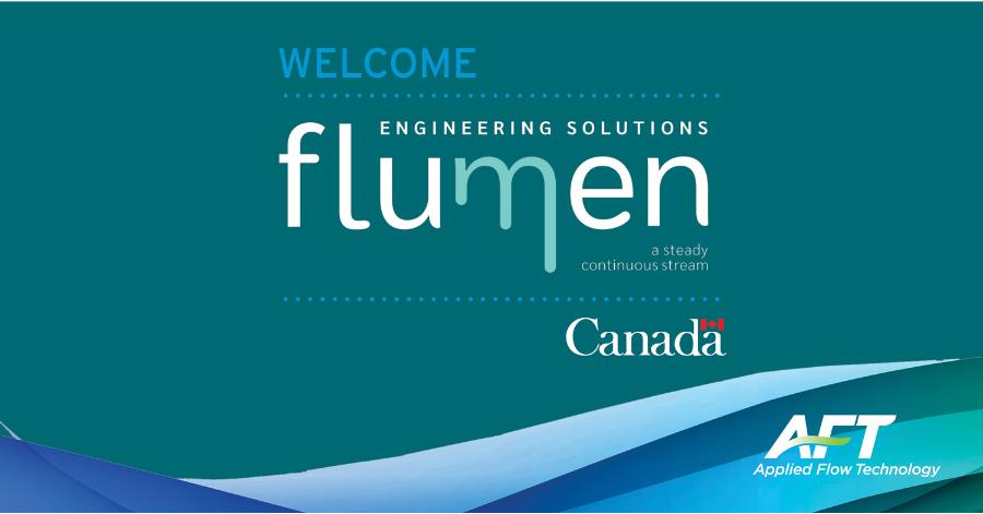 AFT Flumen Channel Partner