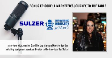 Bonus Episode With Jennifer Cardillo
