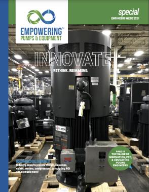 January 2021 Digital Magazine Cover