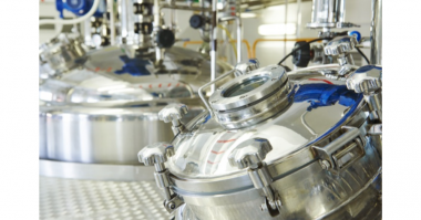 Metcar Carbon Graphite Is The Preferred Material For Hygienic Applications Food
