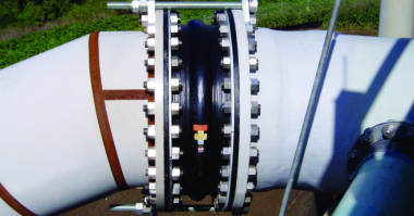 Proco How To Correctly Choose and Install Expansion Joints