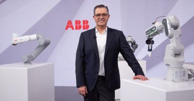 ABB launches next generation cobots