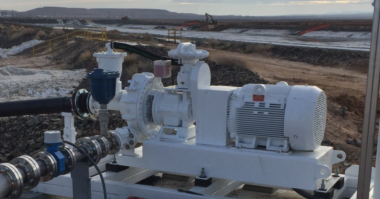 Cornell Remote Monitoring Advantages in Mining Applications