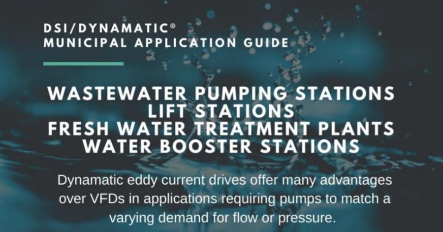 Dynamtic Municipal Application Guide
