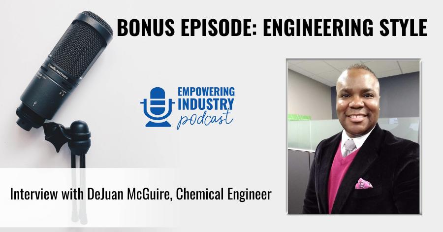 EIP Bonus Episode Dejuan McGuire