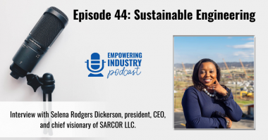 EIP Episode 44 Selena Rodgers Dickerson
