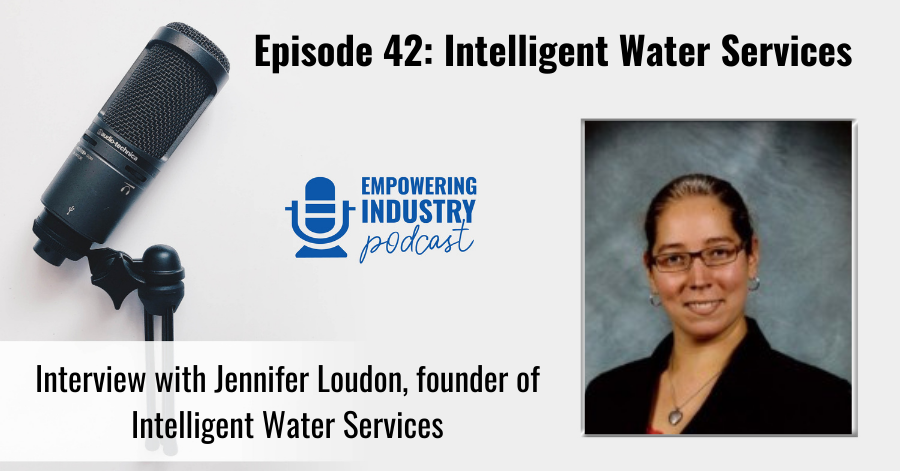 Episode 42_ Intelligent Water Services