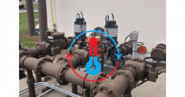 HOMA Evaluating Low-horsepower Pump Technology To Run Cool In Hot Environments (1)