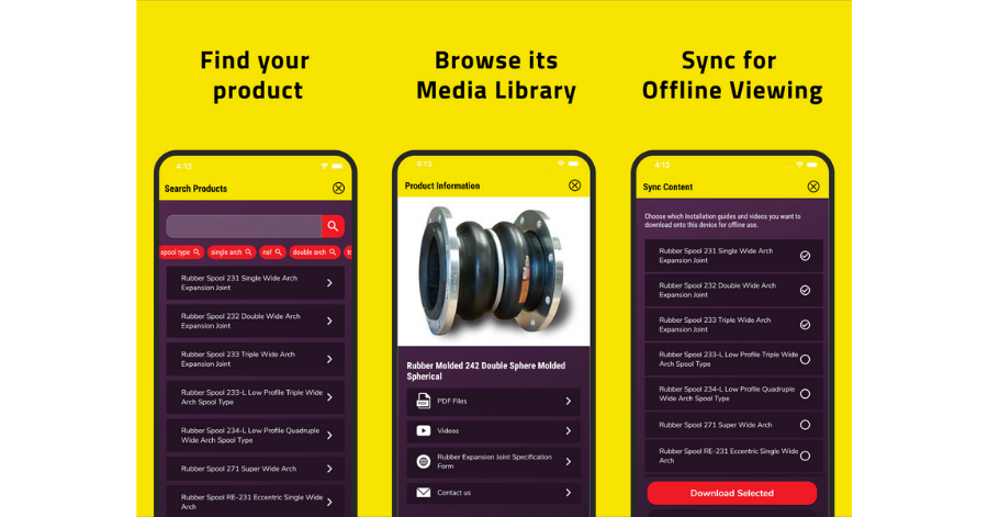 Proco Releases Comprehensive Product Catalog App for iOS & Android