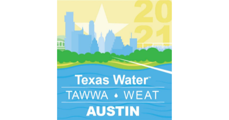 Texas Water 2021