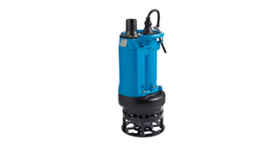 Tsurumi Three Phase Submersible Pumps