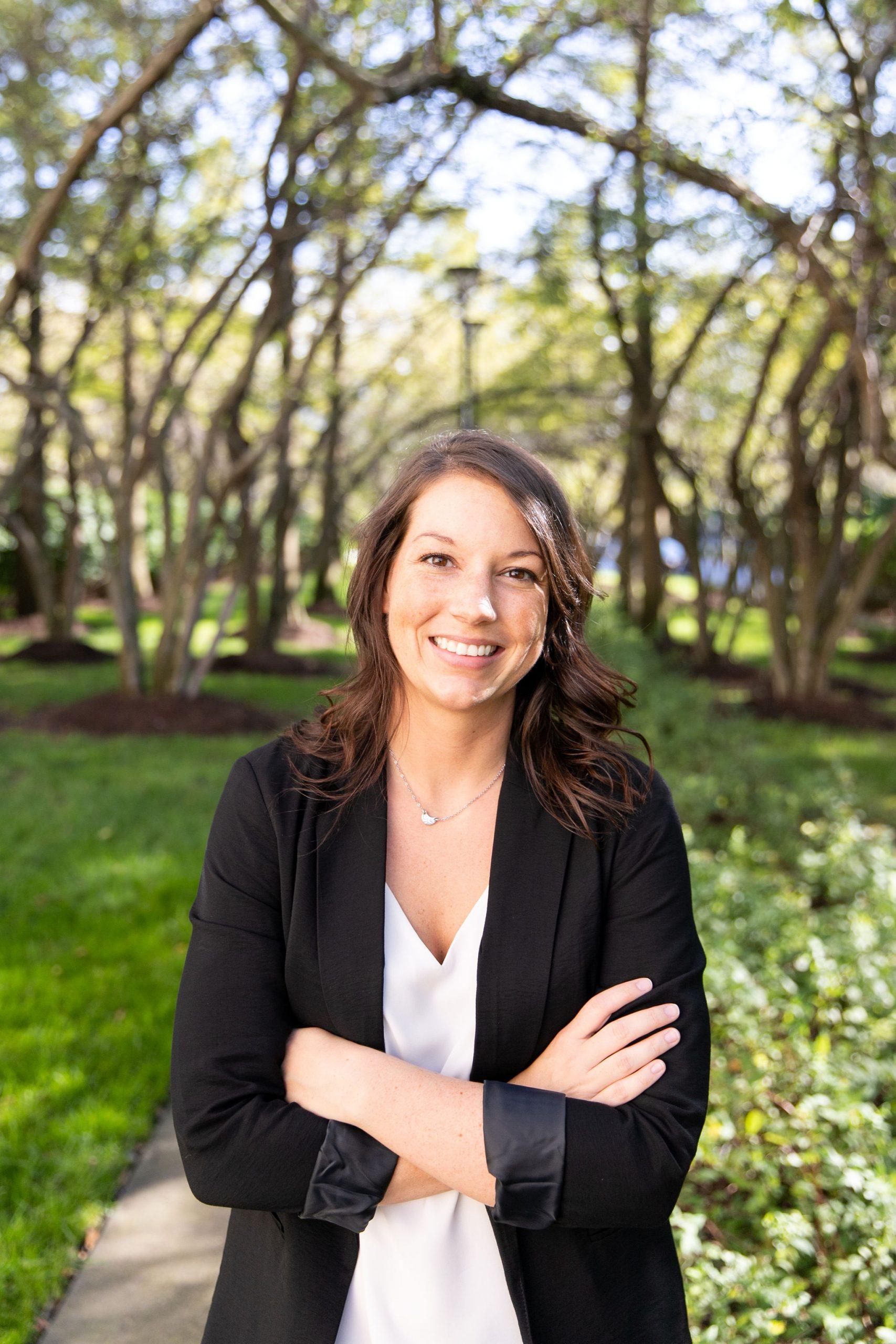 Rebekah Mechtensimer