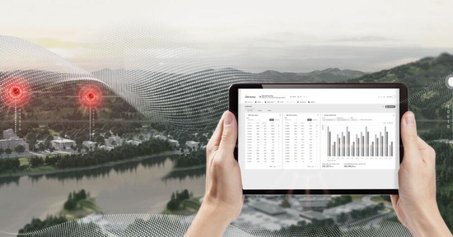 ABB Energy Savings Series webinar
