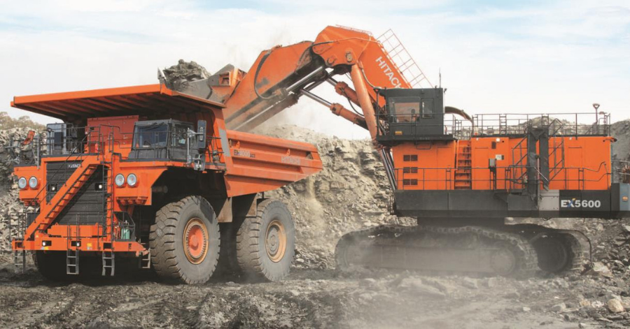 ABB calls for more collaboration with OEMs to accelerate transition to all-electric mines as it signs memorandum with Hitachi Construction Machinery