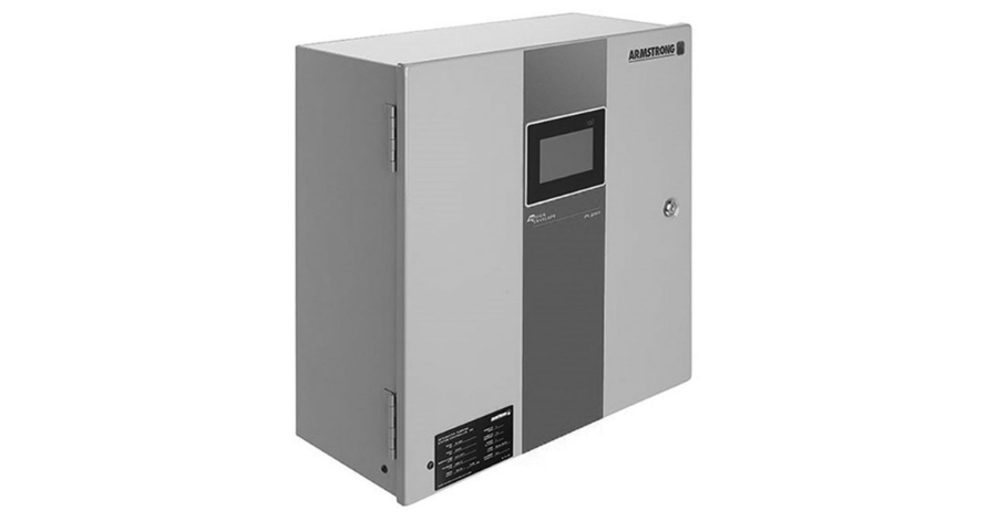 Armstrong IPS 4000 pump controller