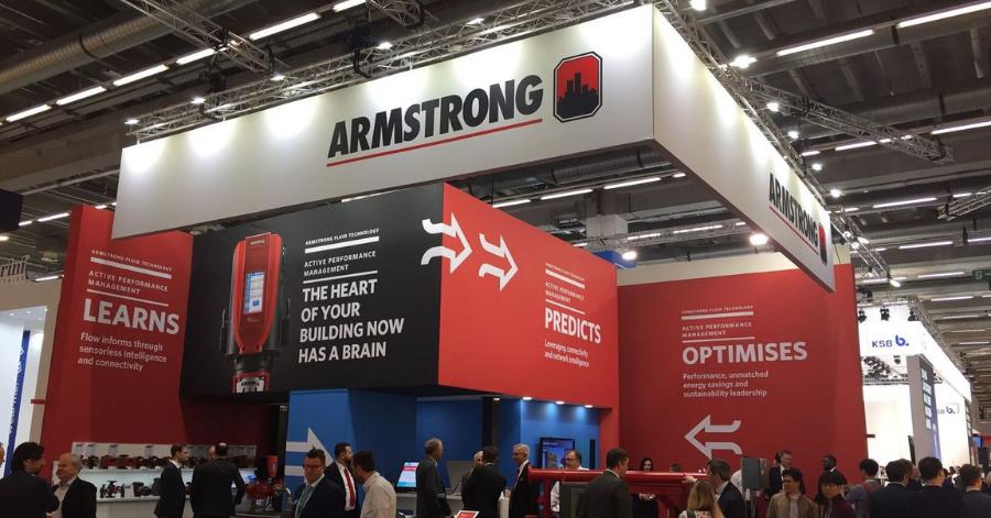 Armstrong at Digital ISH 2021