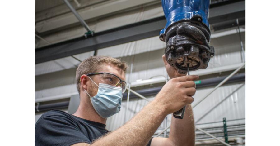 Crane Solids Handling Technologies