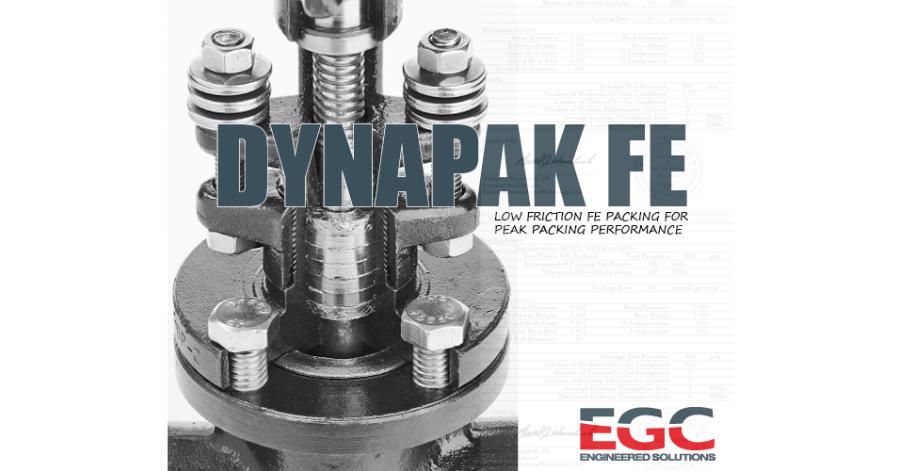 EGC Dynapak FE