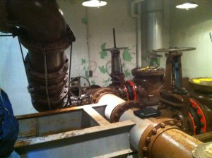 Proco Eliminating Severe Water Hammer Issues w/Proco ProFlex™ Style 750