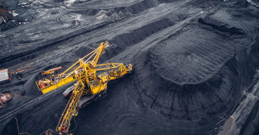 Metcar 8 Industrial Applications That Use Carbon Graphite Bearings mining
