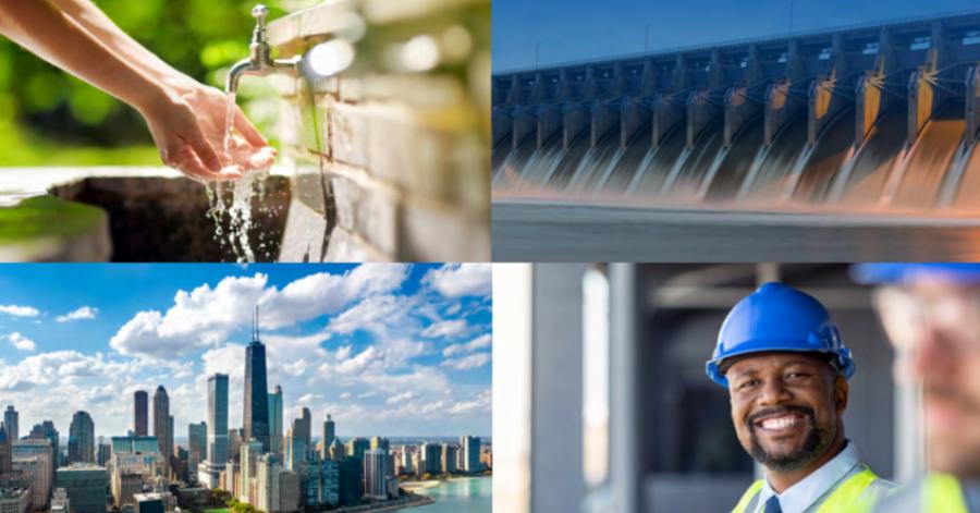 President Biden Introduces Plan for $111 Billion in Water Infrastructure Investment
